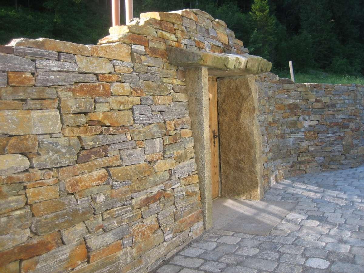 Mauern (2)