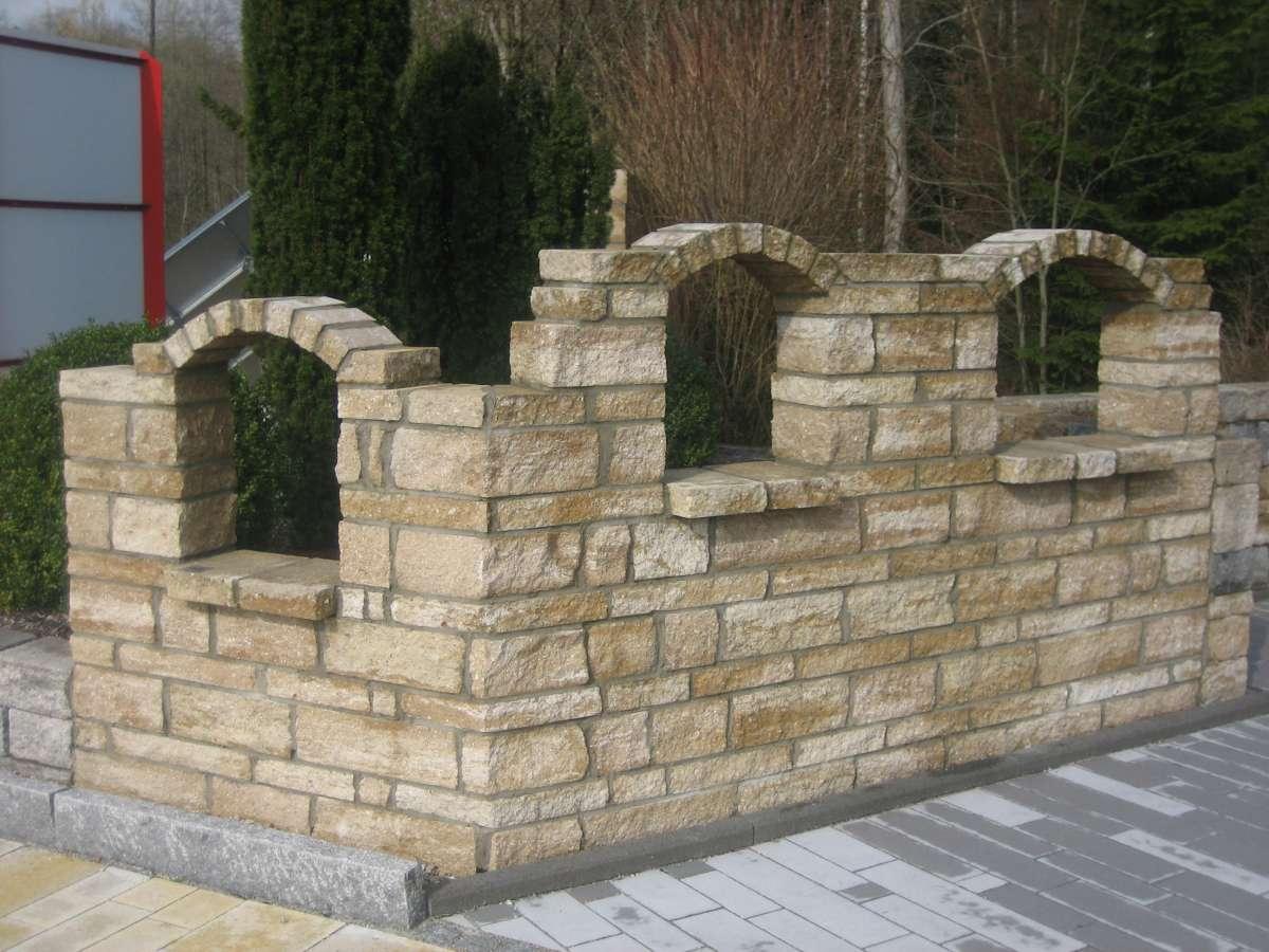 Mauern (3)