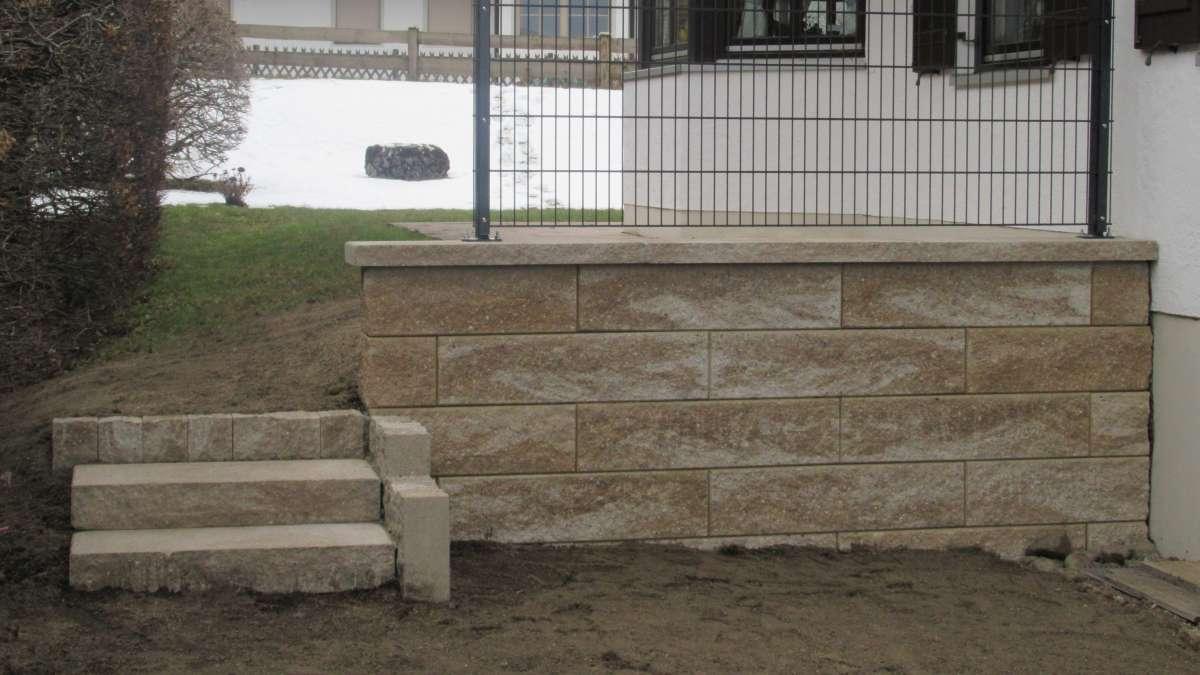 Mauern (9)